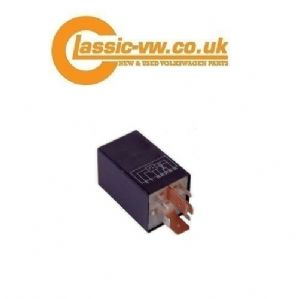 Diesel Glow Plug Relay, 443911261 Mk1 / 2 Golf, Caddy, Jetta, T25